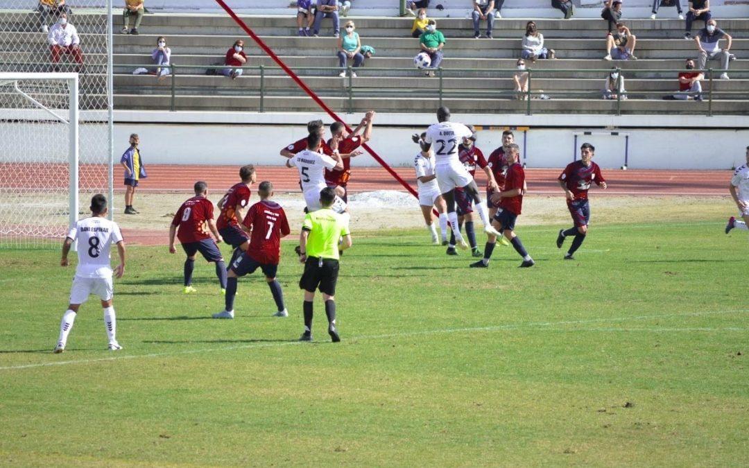 Primer partido del Vélez con victoria