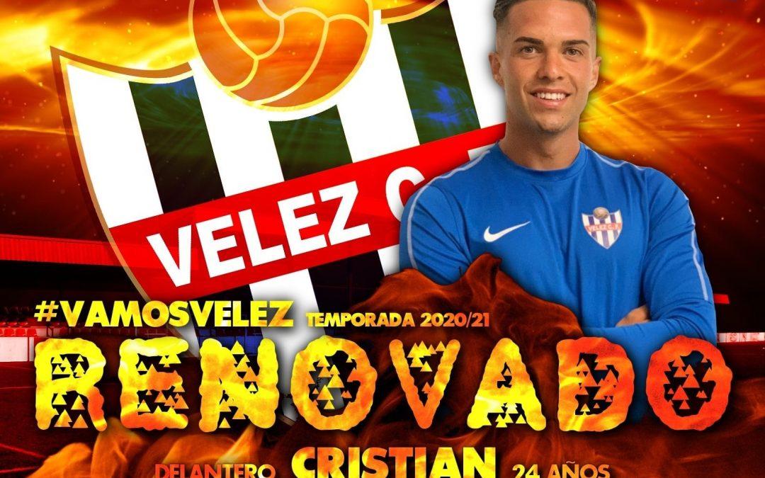 RENOVADO: Cristian (2020/21)