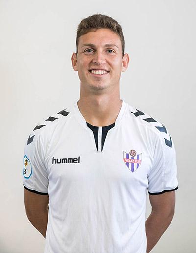 Ismael Gallar