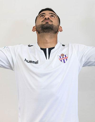 17 Gonzalo - Mediocentro - Vélez CF