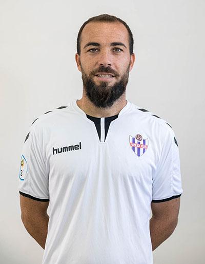 21 Cervera - Mediocentro - Vélez CF-2