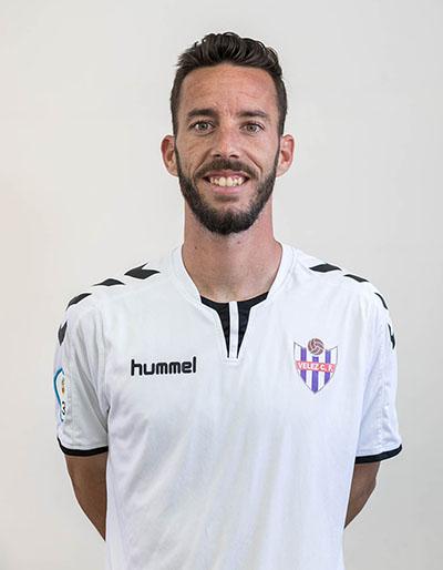 3 Ocaña – Lateral Izquierdo - Vélez CF