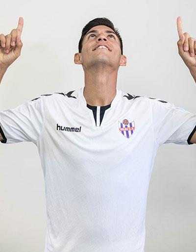 5 Leo Márquez - Defensa Central - Vélez CF