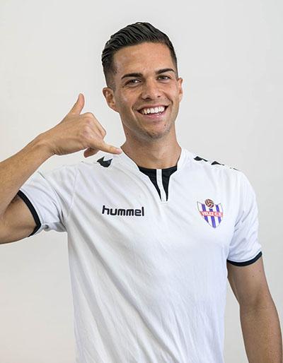 7 Cristian - Delantero - Vélez CF-2