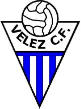 Escudo del Vélez C.F 1960