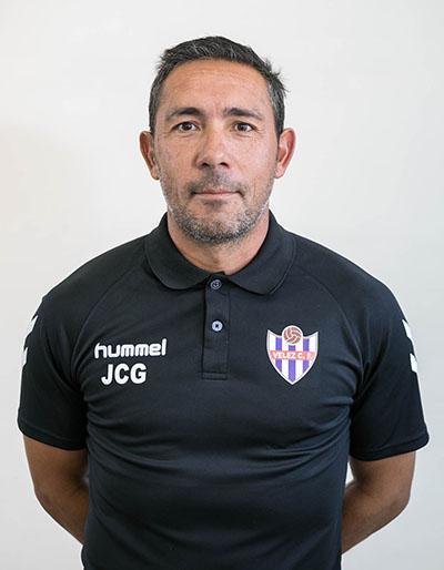 Juan Carlos - Entrenador Vélez CF
