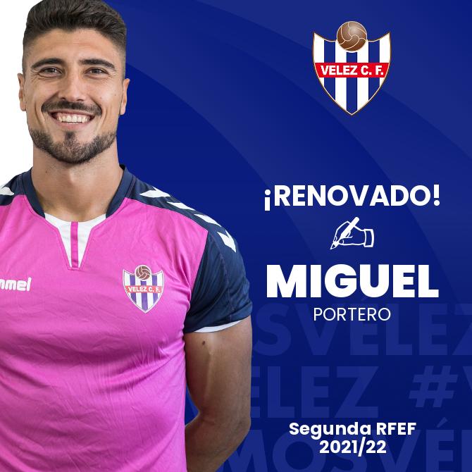 Renovado: Miguel
