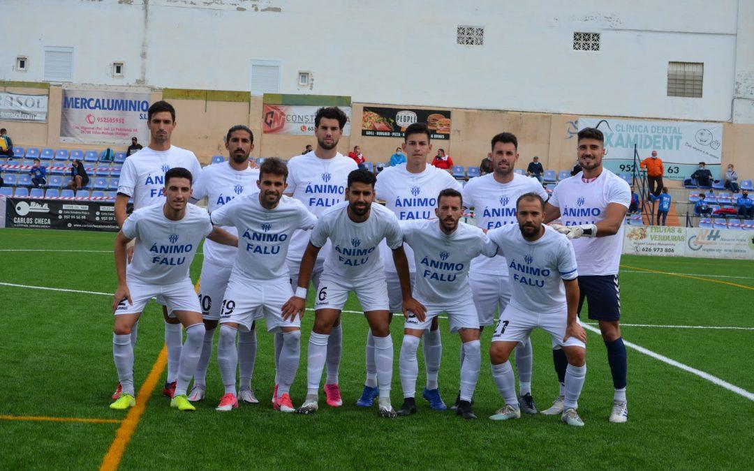 Jornada 6: Vélez C.F. – C.D Alhaurino