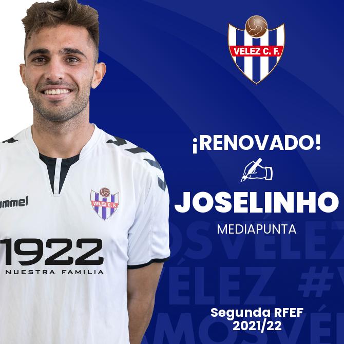Renovado: Joselinho