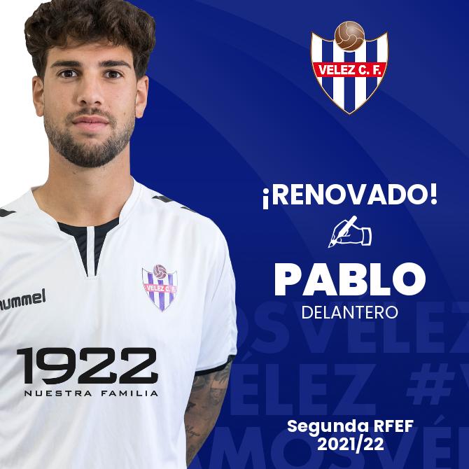 Renovado: Pablo