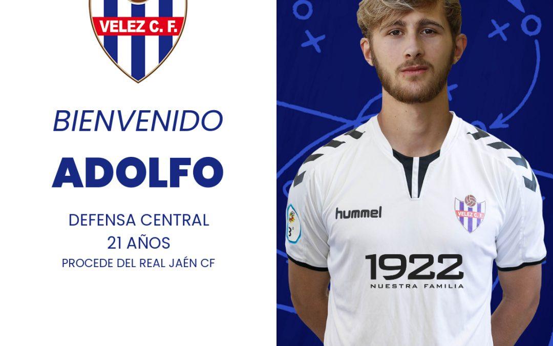 FICHADO: Adolfo