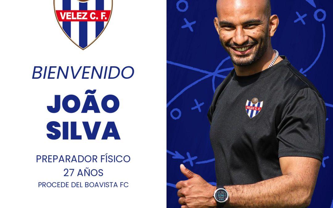 FICHADO: João Silva