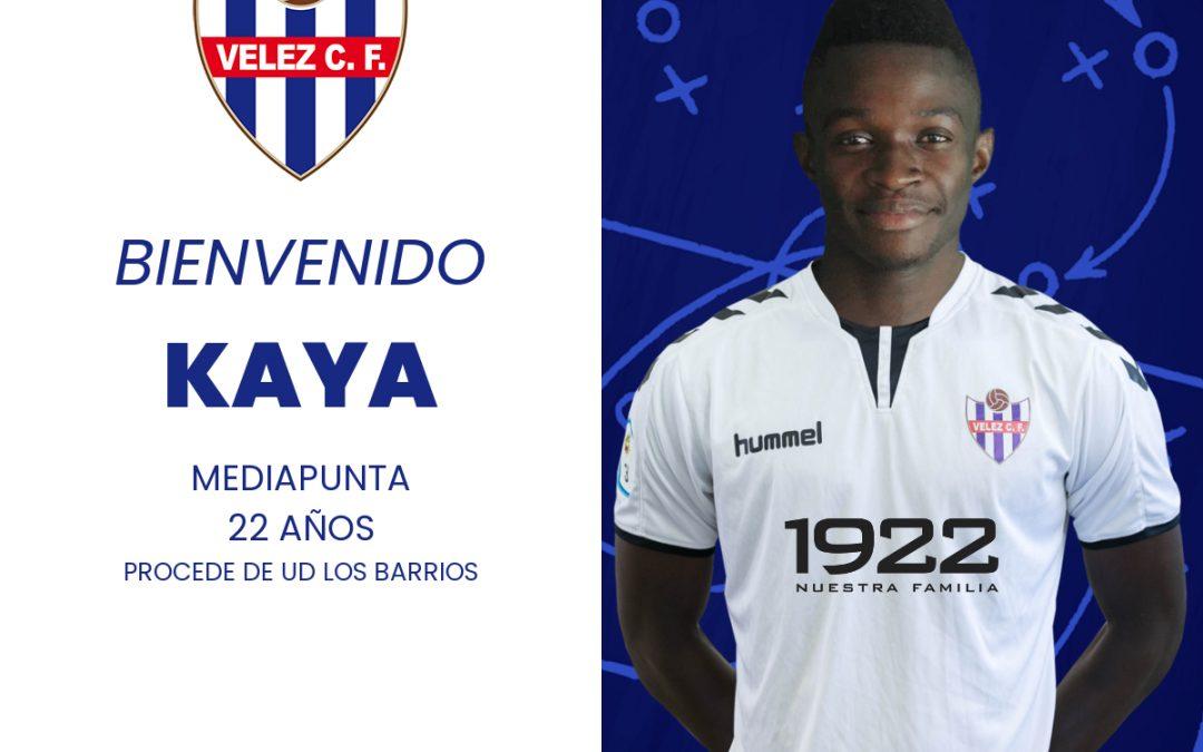 FICHADO: Kaya
