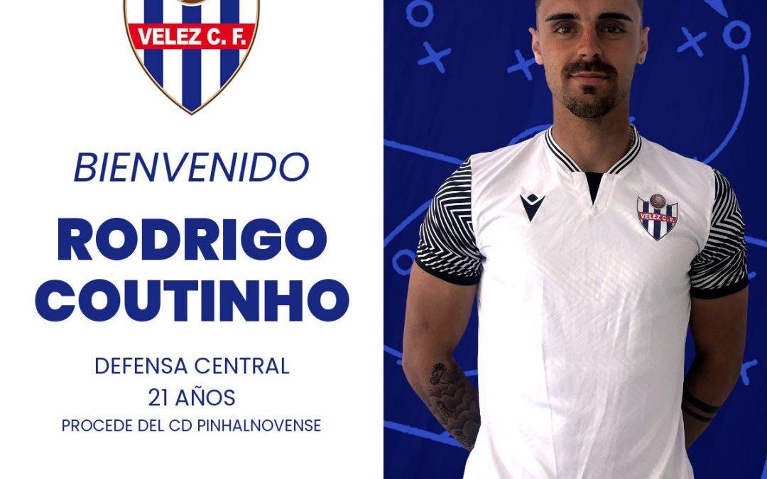 FICHADO: Rodrigo Coutinho