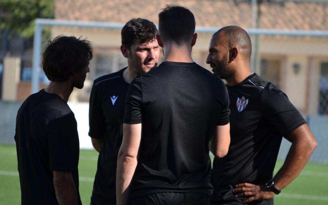 EL 46º Trofeo Ciudad de Vélez-Málaga se pone en juego