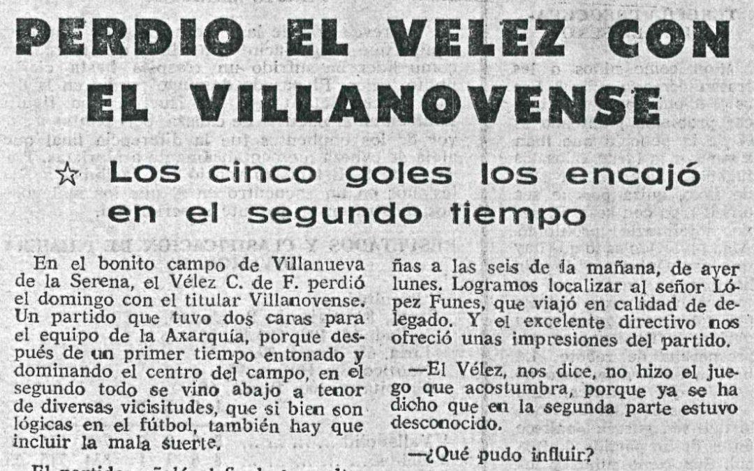 ¿Sabías qué… (Visitas a Villanueva de la Serena)