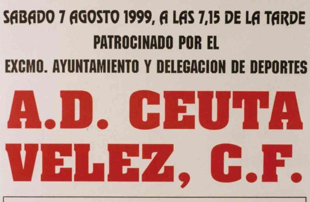 ¿Sabías qué… (partidos contra AD Ceuta)