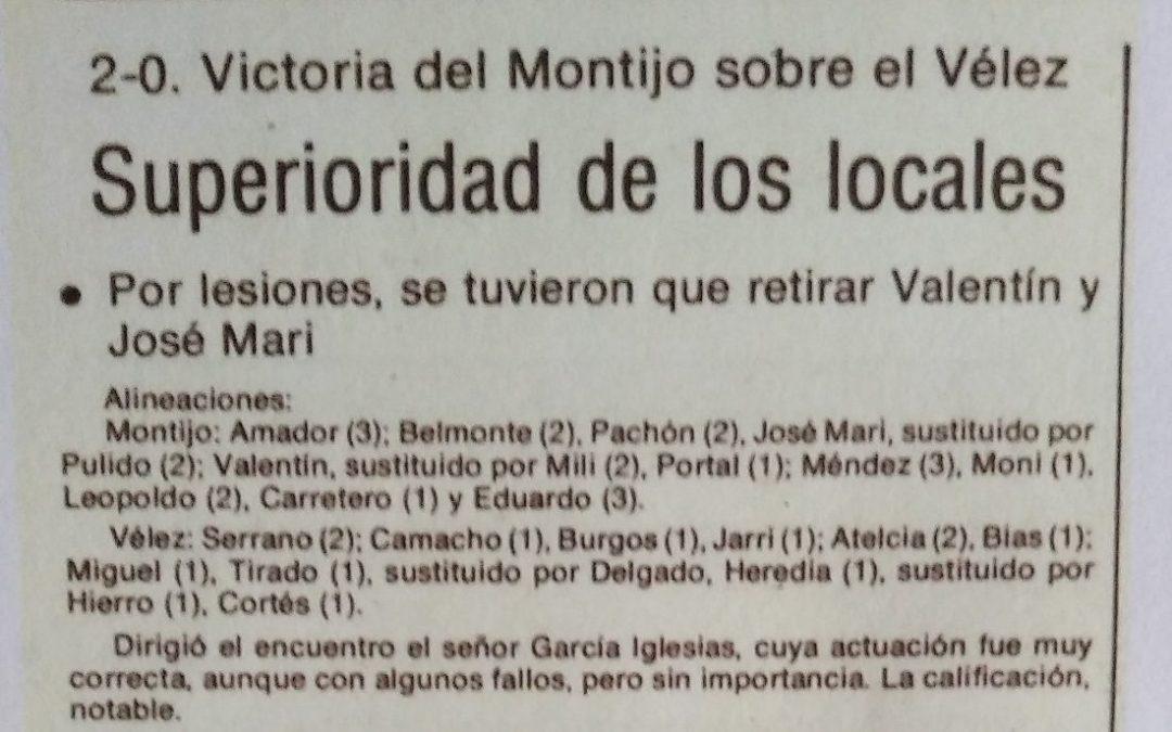 ¿Sabías qué… (viaje a Montijo)